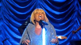Mary J Blige My life