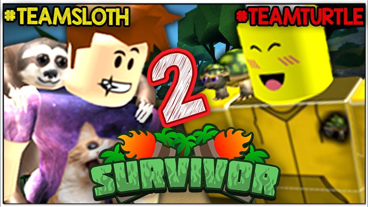 Team Turtle Is Unbeatable Youtuber Roblox Survivor - Team Turtle Is Unbeatable Youtuber Roblox Survivor
