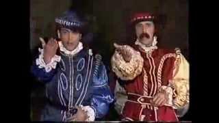 """Los Cantores de Híspalis - """"Soy un caballero"""" (Sevillanas /Flamenco /España)"""