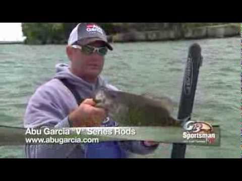 G3 Sportsman TV - Lake Erie Smallies