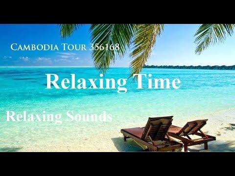 Cambodia Relaxing – Phnom Penh Tour – Angkor wat Tourism – Cambodia Sunset – Sihanouk Ville Tours