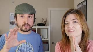 Resposta de Coisa de Nerd (Leon e Nilce) ao Nando Moura