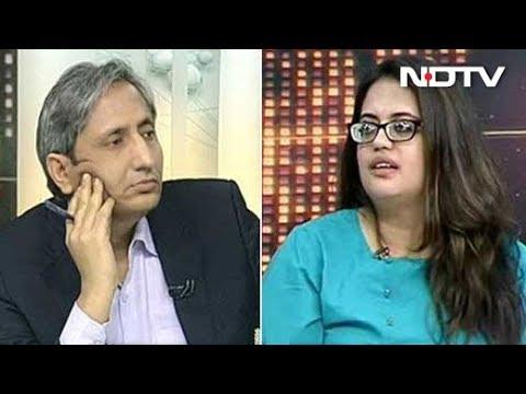 Prime Time with Ravish Kumar | प्राइम टाइम : महिलाओं के सम्मान को लेकर हम कितने फिक्रमंद?