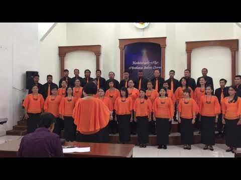 Gloria Choir - GBI Gloria Kayen - Nyanyian Pujian 314