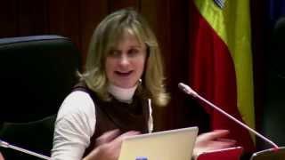 III Jornadas Internacionales Mutilación Genital Femenina: Una realidad en Europa, Parte VIII