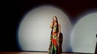 Butterfly Fly Away - Elizabeth Henderson Miss Grays Harbor Teen Thumbnail