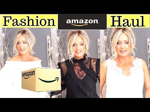HUGE AMAZON CLOTHING TRY ON HAUL