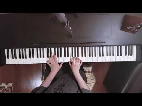 Agnes Obel-September Song-Piano Cover by Roxana Belibou