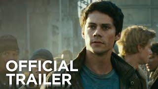 Giải Mã Mê Cung: Lối Thoát Tử Thần - Official Trailer