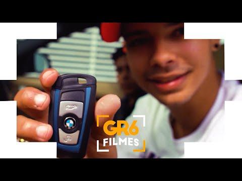 Mc Sonic - Favelado No Topo Gr6 Explode Dj Ramon Mix