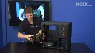 Choosing a power supply. Modular vs Non-Modular (NCIX Tech Tips #57)