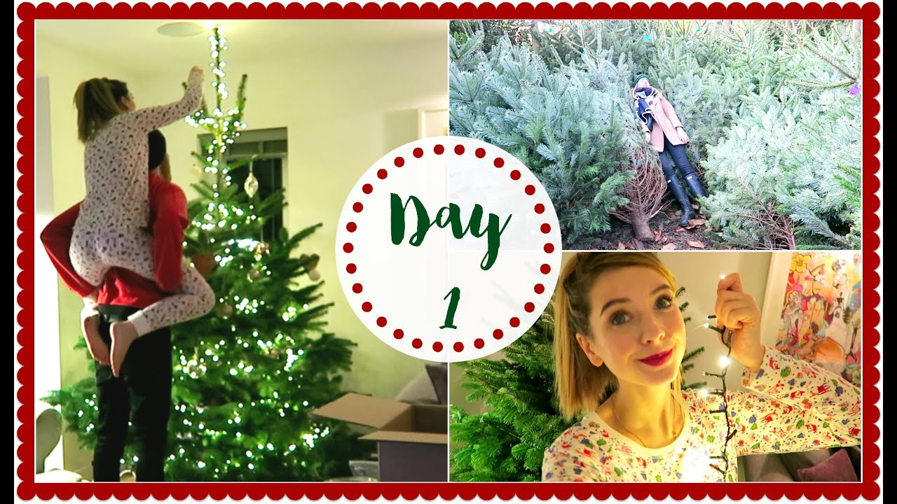 Image result for zoella vlogmas