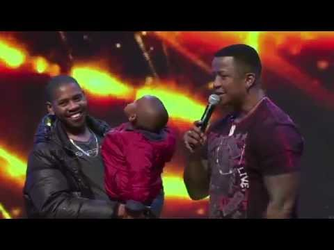 WORLDS YOUNGEST DJ.. Dj Arch Made It To South Africa's Got Talent!