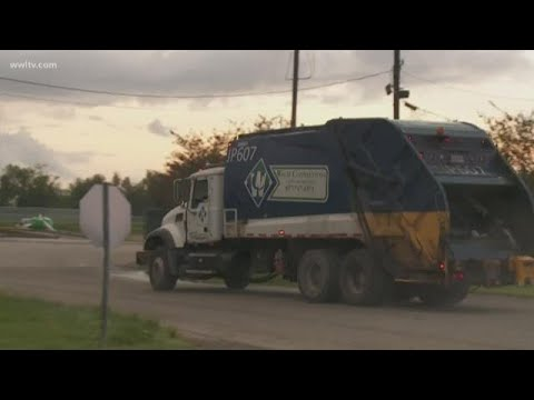 Jefferson Parish residents to protest ahead of landfill smell update