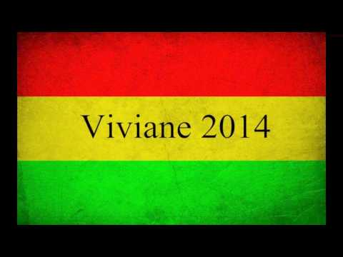 Melo de Viviane 2014 ( Sem Vinheta ) 56 Hop Rod - Bitter Sweet Lover