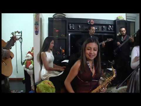 6. Noche de Paz. Franz Xavier Gruber - Ana Karina Castillo Romero