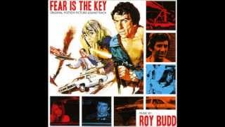 roy budd - the hostage escapes