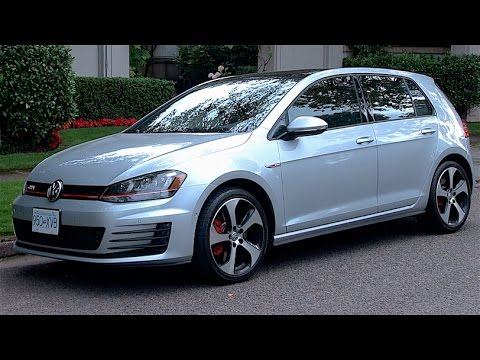 Vw Gti Review The Best You Should Not