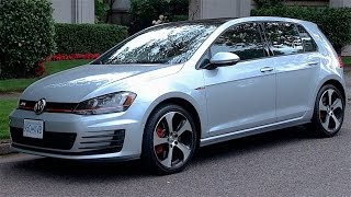 VW GTI Review THE BEST VW YOU SHOULD NOT BUY