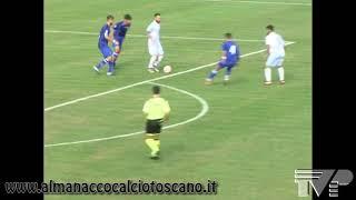 Serie D Girone E Sangiovannese-Foligno 1-0
