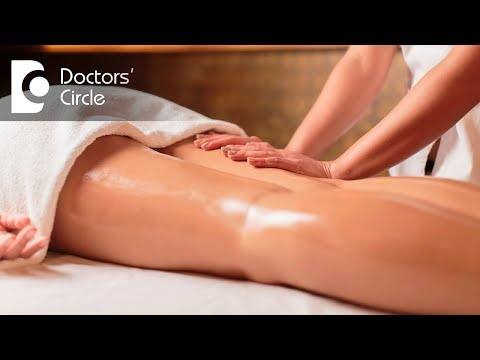 Can Ayurvedic Massage of legs help in curing Varicose Veins? - Dr. Mini Nair