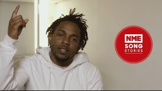 Kendrick Lamar On How He Wrote 'King Kunta'