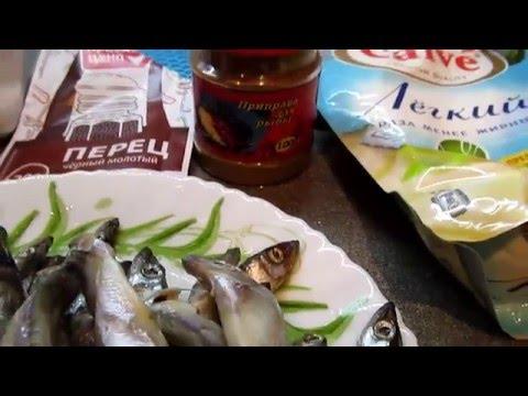 Как запечь красную рыбу в духовке :: Красная рыба