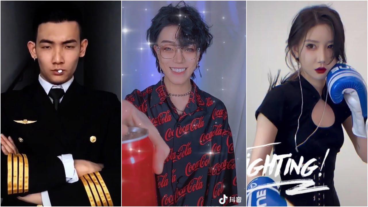 TOP 30 Trào Lưu Thịnh Hành Nhất Trên Tik Tok Trung Quốc Tháng 4/2020 | Trend Douyin | ĐứcTV