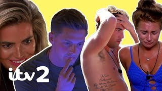 Love Island 2018 | Most Talked About Moments of Week 4 | ITV2