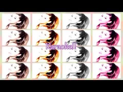 Boyfriend Material - Ariana Grande (Karaoke Instrumental W/Background Vocals & Lyrics)
