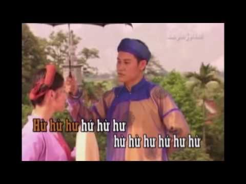 Trẩy hội xuân - karaoke quan họ Bắc Ninh