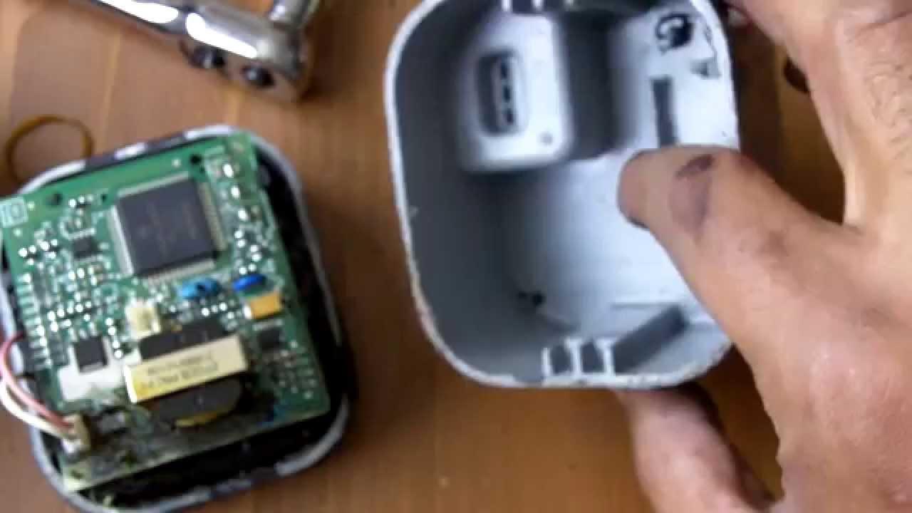 buzzer wiring volvo [ 1280 x 720 Pixel ]