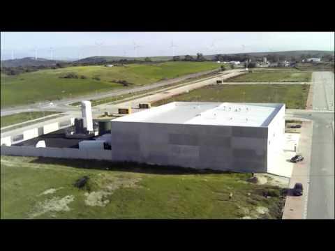 NINCO STRATUS GPS – PRUEBA DE VUELO