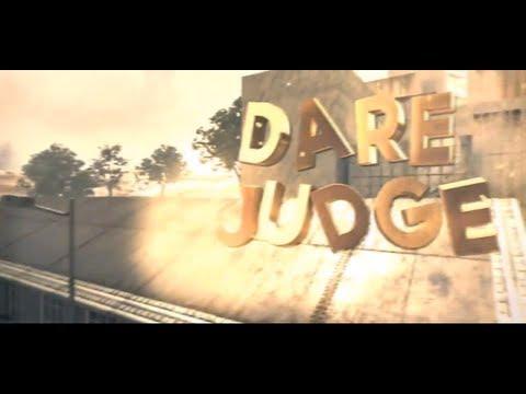 Introducing Dare Judge! by Dare Dreams