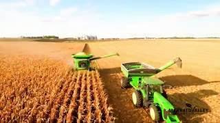 Circle S Farms Harvest 2016