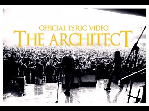 MELODY MAKER The Architect ( Official lyric video )