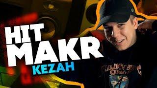 Hitmakr #8 : Kezah, de SCH à Squeezie, entre gros bangers et gros hits !