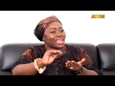 Career women and marriage? - Awaresem on Adom TV (12-11-20)