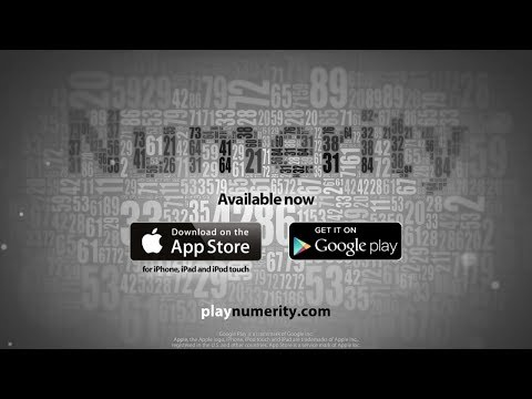 Numerity Trailer