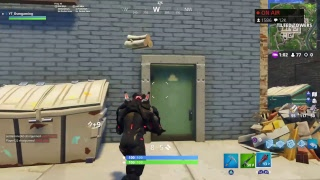 Fortnite battle royale fast console builder 860+Wins 27000+Kills Solo blitz grind