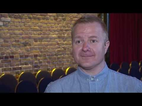 Tim Arthur, Editor-in-Chief, Time Out London - YouTube