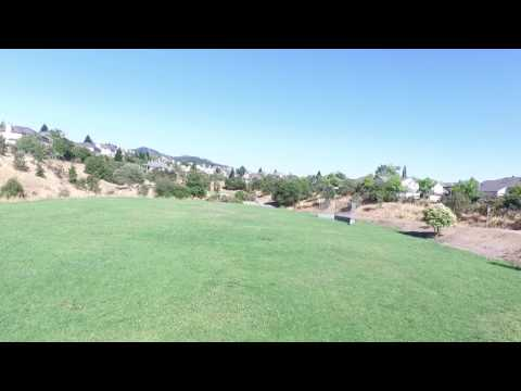 Austin Creek Elementary School Drone Flight 2