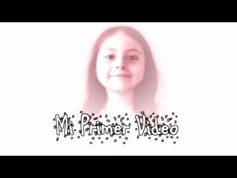 Mi Primer Video   Mia Isabella