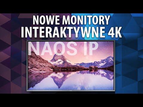 Newline NAOS IP