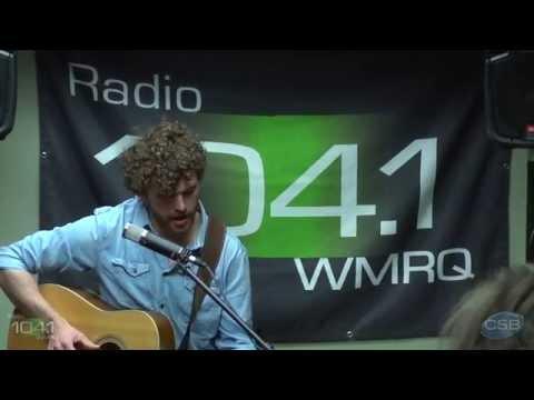 Vance Joy Live   104 1 WMRQ