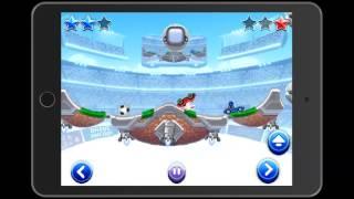 Игра Drive Ahead! Sports геймплей (gameplay) HD качество