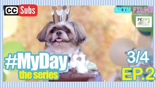 MY DAY The Series | [w/subs] Episode 2 [3/4]