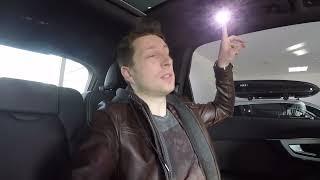 Audi Q7 Quattro S line Interior Exterior Review 2018