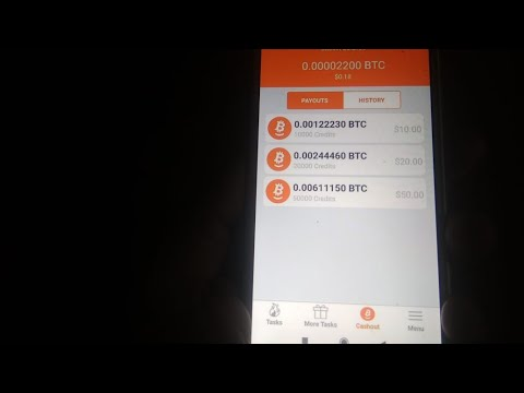 New BTC Earning App Earn Free Bitcoin With Free Bitcoin App