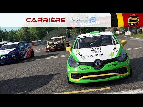 Project CARS 2 - Carrière #11 : Coups de roues pour la gagne ! [2K]